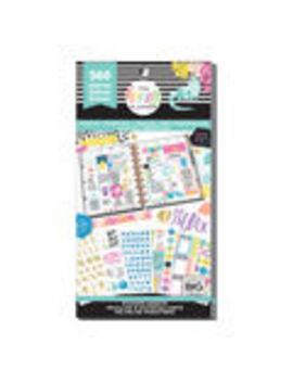 The Happy Planner 560 Pk Stickers Pastel Tropics                      The Happy Planner 560 Pk Stickers Pastel Tropics by The Happy Planner