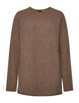 Oversized Pullover Aus Kaschmir by Joseph