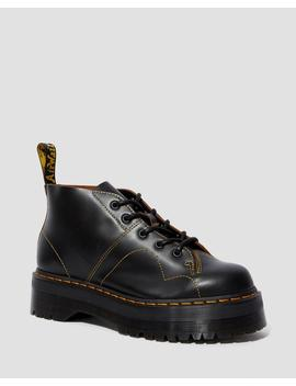 Church Platform by Dr. Martens