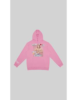 Miley Cyrus X Marc Jacobs The Charity Hoodie by Marc Jacobs