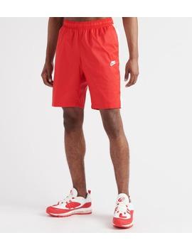 Nike Sportswear Ce Core Woven Short by Nike