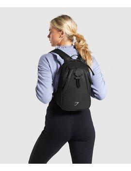Mini Mesh Backpack by Gymshark