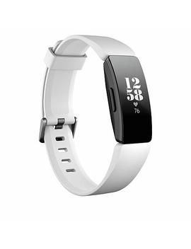Fitbit Inspire Hr  Activity And Sleep Tracker With Heart Rate Monitor by Fitbit