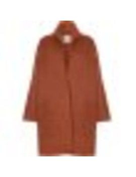 Komodo Manchu Coat   Tobacco by Ethical Superstore