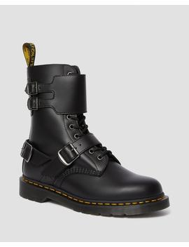 1490 Joska Smooth by Dr. Martens