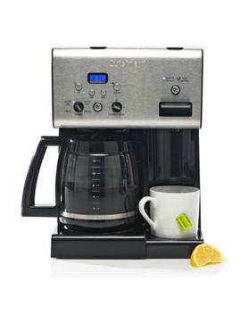 Cuisinart® 12 Cup Coffee Maker With Hot Water System by Cuisinart