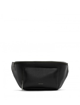 Olek Belt Bag   Black by Matt & Nat