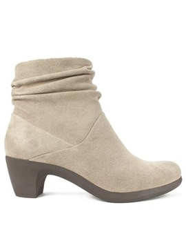 Women's Alina Bootie by Cliffs By White Mountain