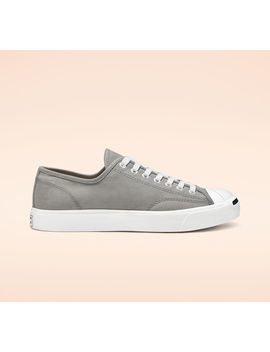 Jack Purcell Low Top by Converse
