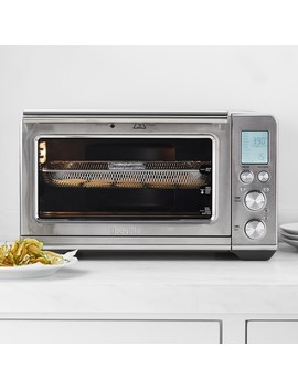 Breville Smart Oven Air Fryer by Williams   Sonoma