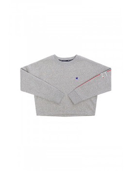 Reverse Weave Sporty Crew by Champion