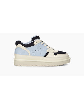 Highland Leather Sneaker by Ugg