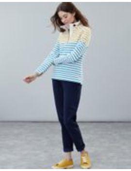 Saunton Classic Sweatshirt by Joules