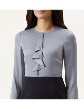 Dania Dress by Hobbs