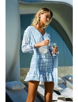 Azura Sleeve Dress by Sabo Skirt