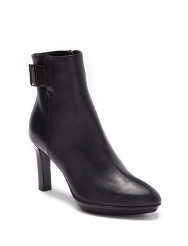 Randie Weatherproof Leather Bootie by Aquatalia