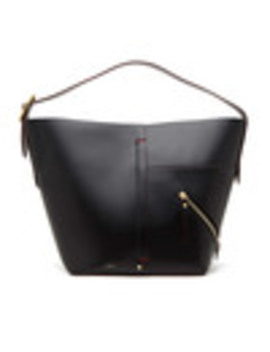 Waverton Box Bucket Bag by Joseph