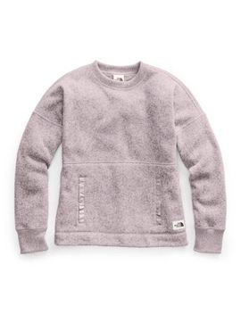Women's Crescent Sweater by The North Face