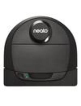 Neato Robotics Botvac D6 Connected Robotic Vacuum by Lowe's