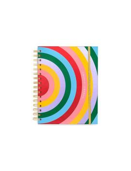 Medium 12 Month Annual Planner   Carousel by Ban.Do