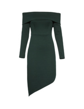 Evergreen Melanie Dress by Hutch