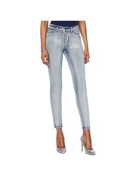 """<Span Class=""""Callout Exclusive"""">Exclusive!</Span>   G By Giuliana Downtown Denim Skinny Jean by G By Giuliana"""