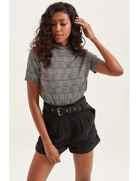 corduroy-shorts by ardene