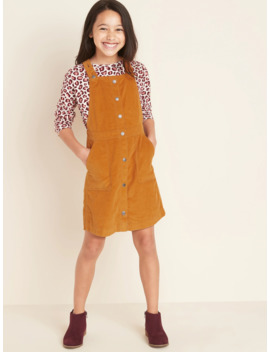 Corduroy Skirtall For Girls by Old Navy
