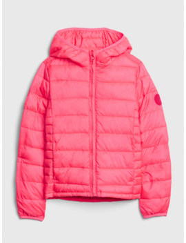 Kids Cold Control Puffer by Gap