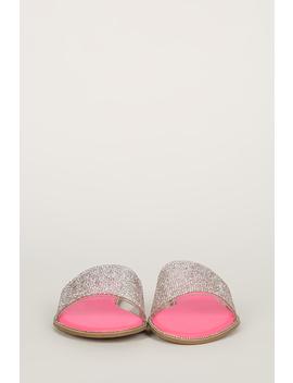 rhinestone-open-toe-flat-slide-sandal by urbanog