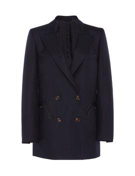 Essentials What's Next Wool Blazer by Blazé Milano