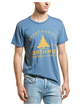 Original Paperbacks Best Coast T Shirt by Original Paperbacks