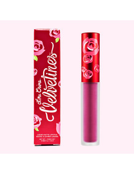 Rosa Metallic Lipstick (Metallic Fuchsia) by Lime Crime