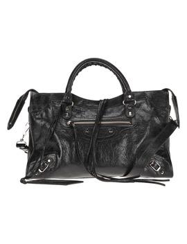 Balenciaga Classic Large City Bag by Balenciaga