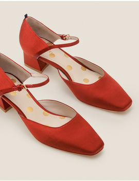 helena-low-heels---conker by boden