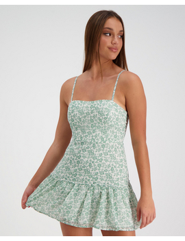 Here Comes The Sun Dress by Mooloola