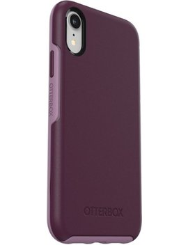 Symmetry Series Case For Apple® I Phone® Xr   Tonic Violet by Otter Box