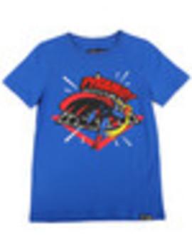 Hero T Shirt (5 18) by Black Pyramid