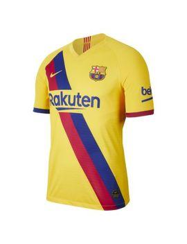 Fc Barcelona 2019/20 Vapor Match Away by Nike