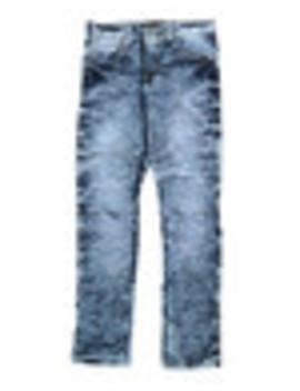 Moto Denim Jeans (8 18) by Arcade Styles