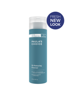 Oil Reducing Cleanser Oil Reducing Cleanser by Paula's Choice