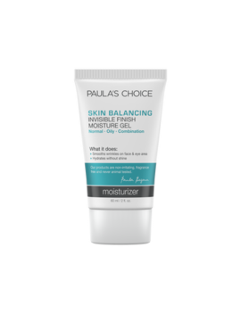 Invisible Finish Moisture Gel Invisible Finish Moisture Gel by Paula's Choice