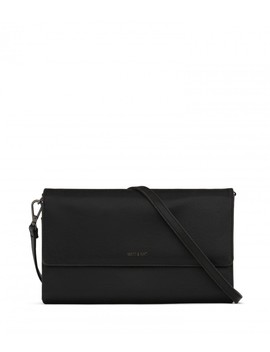 Drewlg Crossbody Bag   Black by Matt & Nat