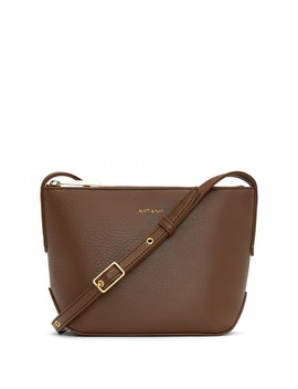 Sam Crossbody Bag   Brick by Matt & Nat