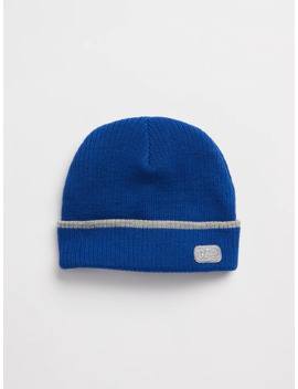 Toddler Ribbed Beanie by Gap