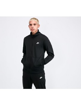 Cuffed Tracksuit by Nike