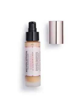 Revolution Conceal & Hydrate Foundation F11.2 by Superdrug