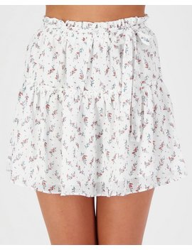 Thiessen Skirt by Ava And Ever