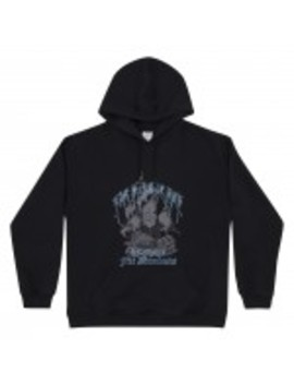 Vetements Pirate Hoodie (Black) by Dover Street Market