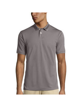 Arizona Short Sleeve Performance Polo by Arizona